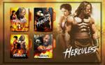 Hercules (2014) folder icon