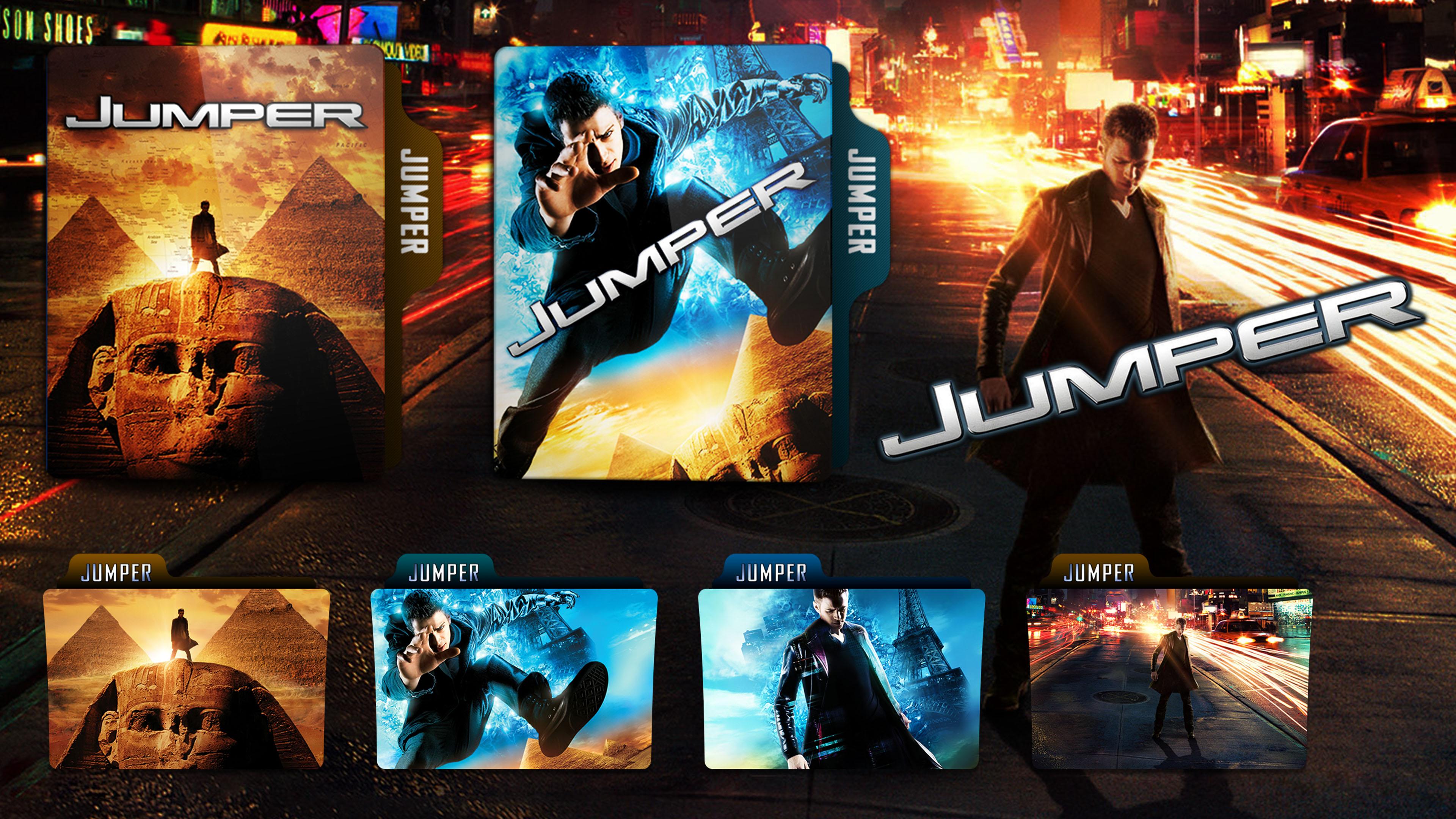 Jumper 2008 Folder Icon By Hns Rock On Deviantart