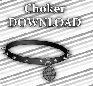 [MMD] Choker DL