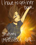 The Doctor's Impossible Girl