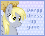 Derpy dress up game! - NEW by KYAokay