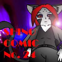 ShinoComic No.24 - Life Lesson by Deathkiller