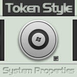 Token Style Sys Properties