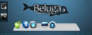 Beluga v1 For RocketDock