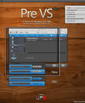 PreBlack VS 1.1 for Windows 7