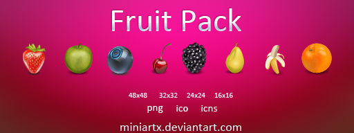 Fruit Pack