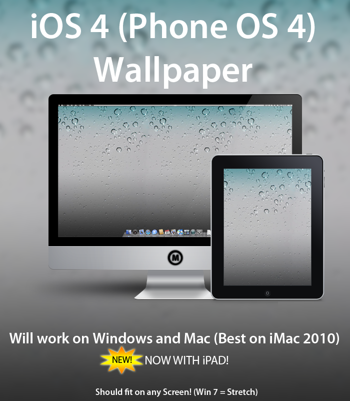 ios 4 wallpaper by minidoc569 on deviantart