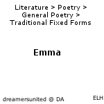 Emma by dreamersunited