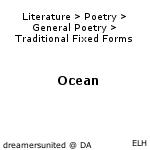 Ocean by dreamersunited