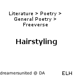 Hairstyling by dreamersunited