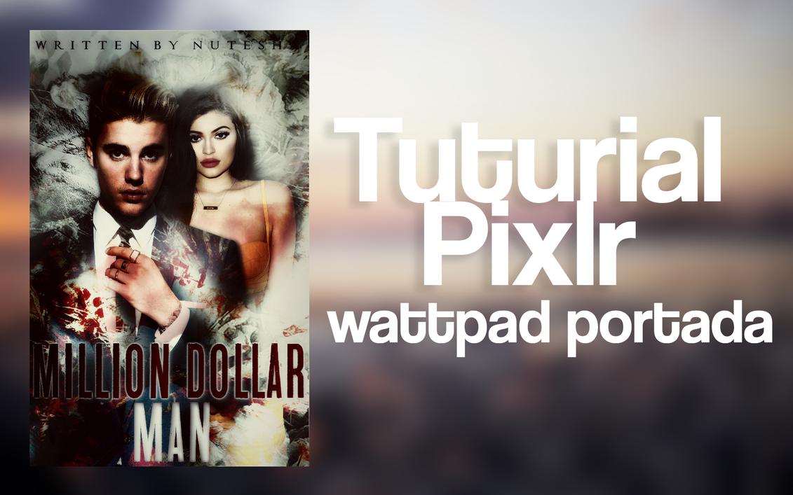 Book Cover Tutorial Wattpad : Tutorial wattpad pixlr by larriereligion on deviantart