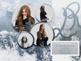 Holland Roden, png pack.