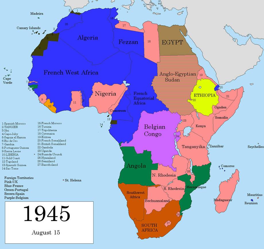 Africa 1945 present gif by Crazy Boris on DeviantArt
