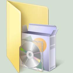 installers windows 7 folder