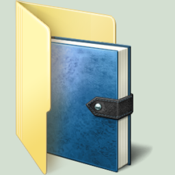 ebook windows 7 folder by Terraromaster on DeviantArt