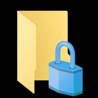 archive windows 10 folder by Terraromaster
