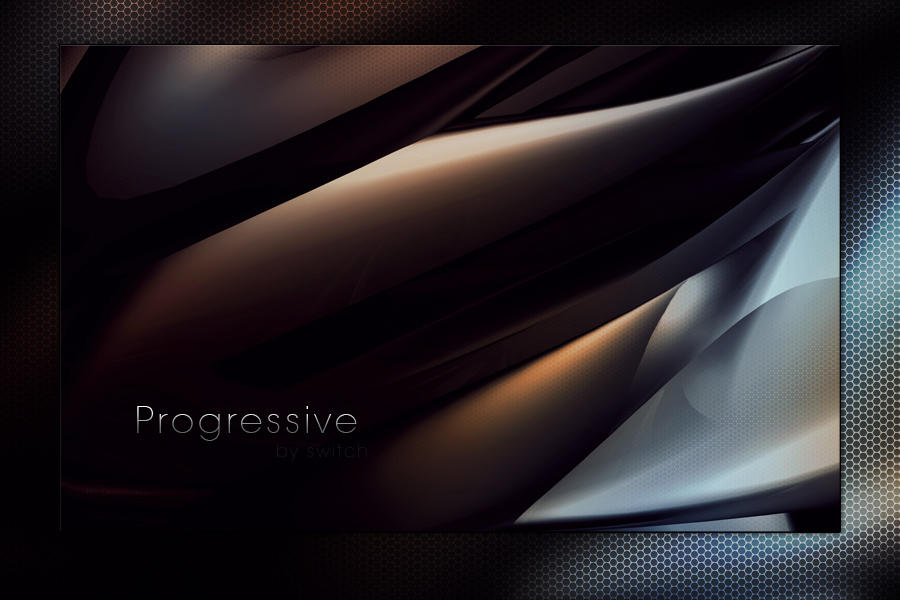Progressive by dev-Sw1tcH