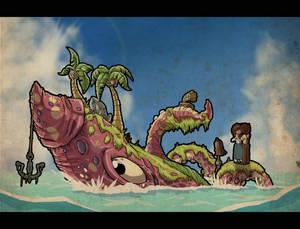 Voyage Beyond The Sea