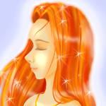 Animated Sara