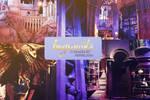 Hogwarts Stock Images by Nephelaisa