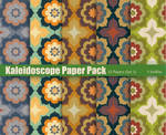 Kaleidoscope Paper Pack -  Set 1