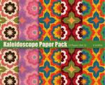Kaleidoscope Paper Pack -  Set 2