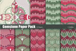 Gemstone Paper Pack
