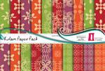 Kolam Paper Pack