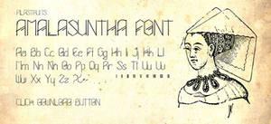 Amalasuntha Font