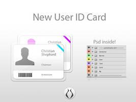 User ID by iVicio