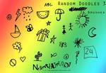 Random Doodles 3