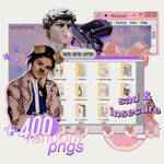 +Random/tumblr pngs pack by Lolyeditiones