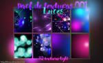 Pack de texturas light/de luces