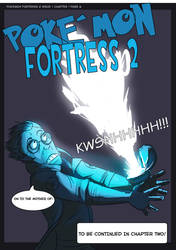 Pokemon fortress 2 chapter 1 by Konnestra