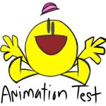 Bouncy (Animation Test) by GabythePurpleSheep