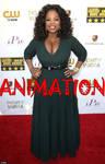Oprah- Bouncing Breasts