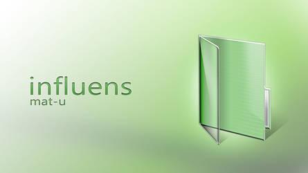 influens project by mat-u