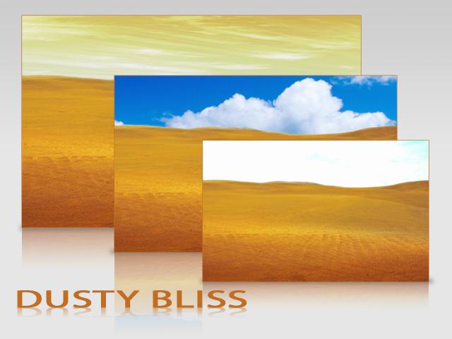 Dusty Bliss by mat-u