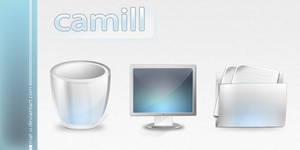 camill icons