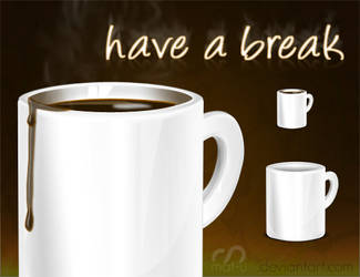 Have A Break - Icons