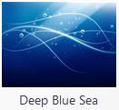 Deep Blue Sea by lovuhemant
