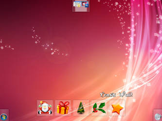 Merry Christmas by lovuhemant