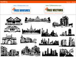 Building Vector Pack