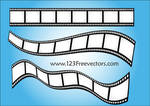 Vector Film Strip-2