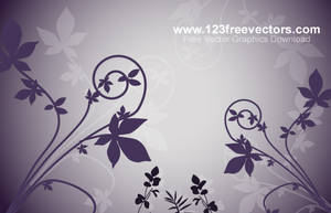 Nature Background Free Vector by 123freevectors