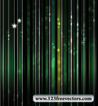 Lined Star Background by 123freevectors