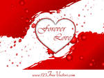 Valentines Heart Vector Graphics