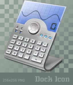 Vista-esque Graphing Calc by ssx