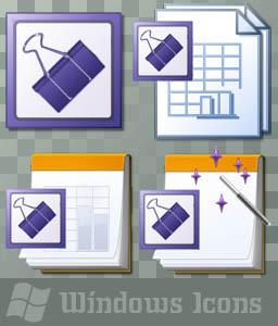 Binder Cover in Microsoft Word