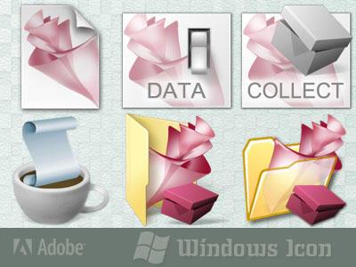 Complete Adobe Bridge Filetype by ssx